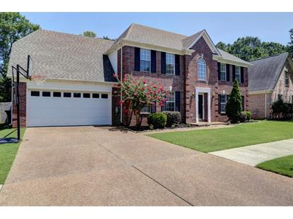 1342 RIVER BANK  Collierville, TN MLS# 10043796