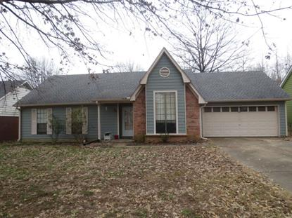 2766 ARBOR LANE  Memphis, TN MLS# 10043893