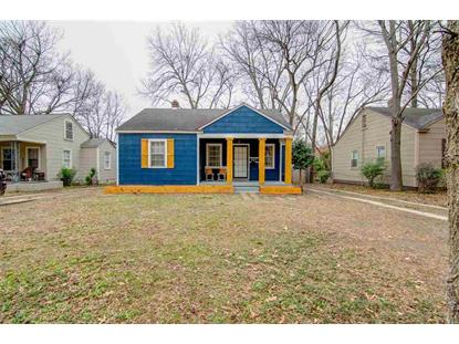 587 BUCK  Memphis, TN MLS# 10044066