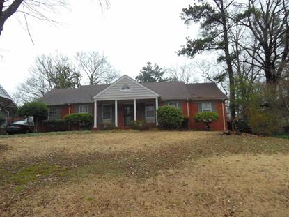 5682 NORMANDY  Memphis, TN MLS# 10044219