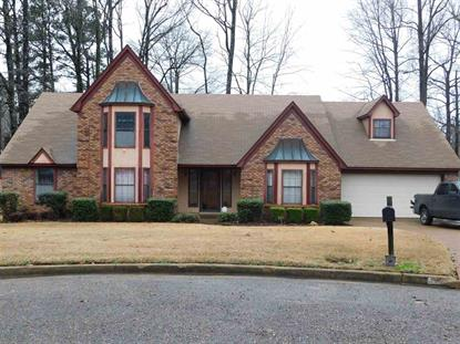 4756 FOREST LAKES  Memphis, TN MLS# 10044247