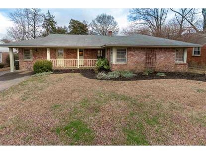 264 BETTY JO  Memphis, TN MLS# 10046546