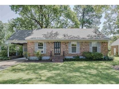 448 N WHITE STATION  Memphis, TN MLS# 10050768