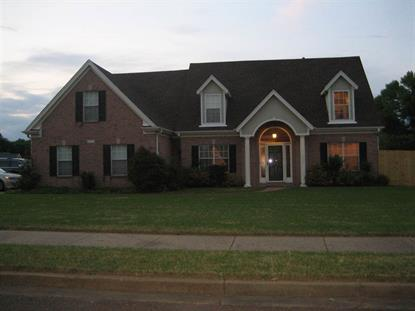 6816 N HAMILTON  Olive Branch, MS MLS# 10051864