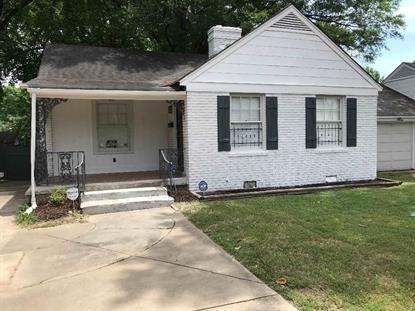 442 N HIGHLAND  Memphis, TN MLS# 10054683