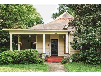 2115 HARBERT  Memphis, TN MLS# 10055009