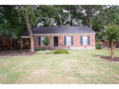 412 N WHITE STATION  Memphis, TN MLS# 10055164