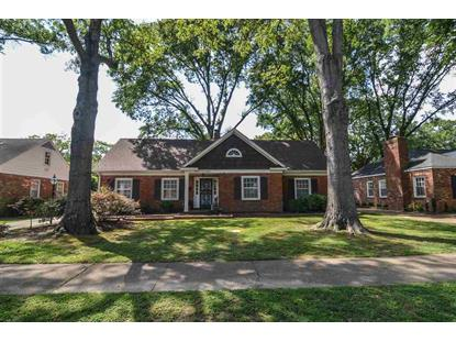 4478 FAIR MEADOW  Memphis, TN MLS# 10056504