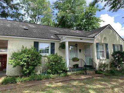 1574 WILLEY  Memphis, TN MLS# 10056863