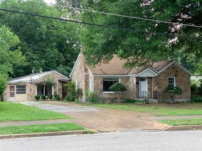 868 VAUGHN  Memphis, TN MLS# 10057189