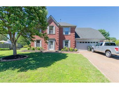 1515 HOWLING DR Collierville, TN MLS# 10077198