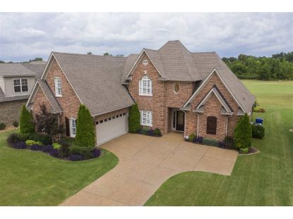 490 LEWIS FAIRWAY CIR Oakland, TN MLS# 10080992