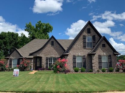 100 ACADIS CIR Oakland, TN MLS# 10081444