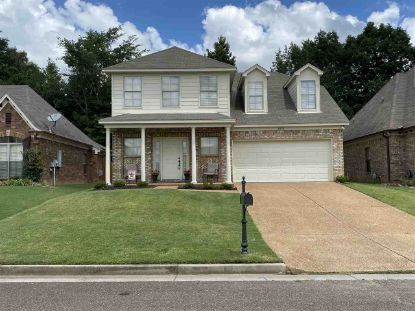 405 GARDEN SPRINGS DR Oakland, TN MLS# 10081465