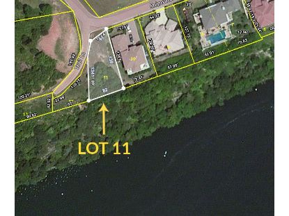 LOT 11 SHIPWATCH PT Savannah, TN MLS# 10081511