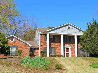 1813 CHERTSY ST Germantown, TN MLS# 10095948
