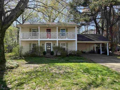 2549 MIMOSA TREE DR Germantown, TN MLS# 10095973