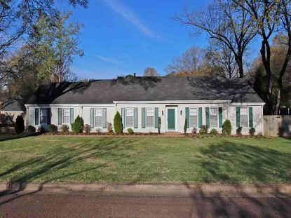 1649 OLD MILL RD Germantown, TN MLS# 10096250