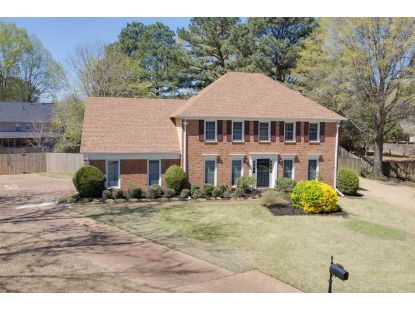 8308 HONEY HILL CV Germantown, TN MLS# 10096369