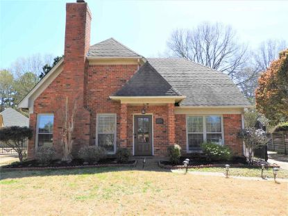 7771 HUNTERS RUN DR Germantown, TN MLS# 10096439
