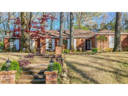 2970 WOFFINGTON LN Germantown, TN MLS# 10096536
