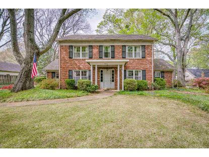 7078 RIVERWOOD ST Germantown, TN MLS# 10096794