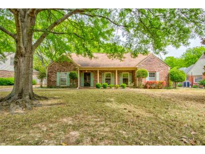 7596 APPLE VALLEY RD Germantown, TN MLS# 10097135