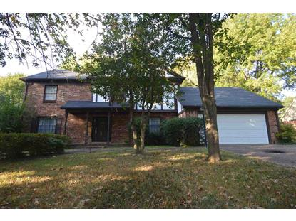 8326 SHADY CREEK  Germantown, TN MLS# 9988226