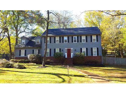 2525 GERMANWOOD  Germantown, TN MLS# 9991000