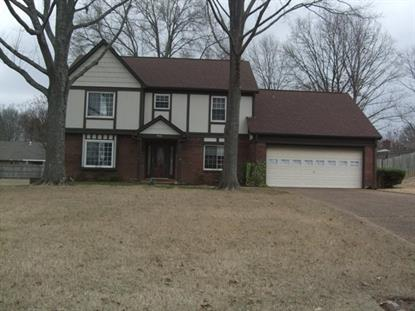 7936 WOODLEAF  Germantown, TN MLS# 9994819