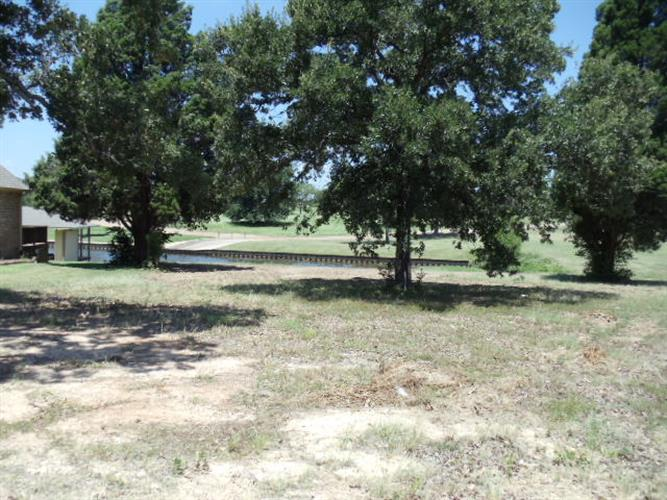 Lot 9 Waterside Court, Malakoff, TX 75148