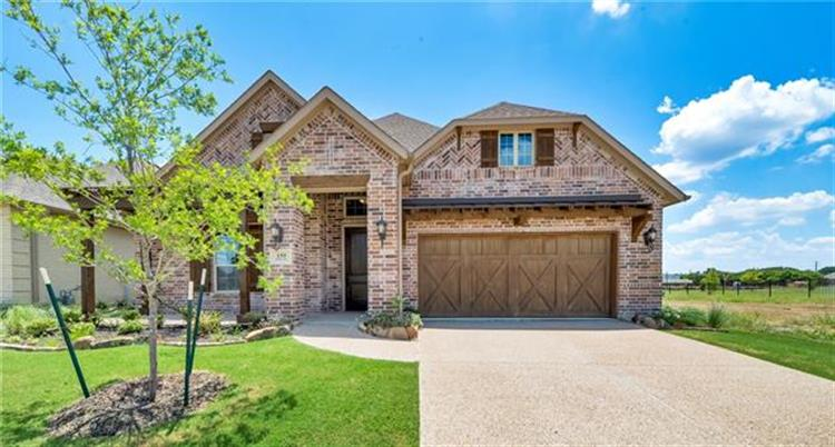 155 Quince Drive, Flower Mound, TX 75022