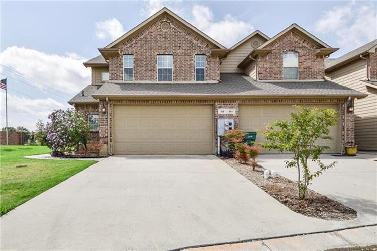 110 Barrington Lane, Lewisville, TX 75067
