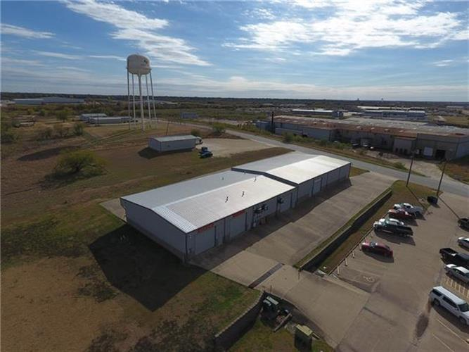 TBD Industrial Loop, Hillsboro, TX 76645