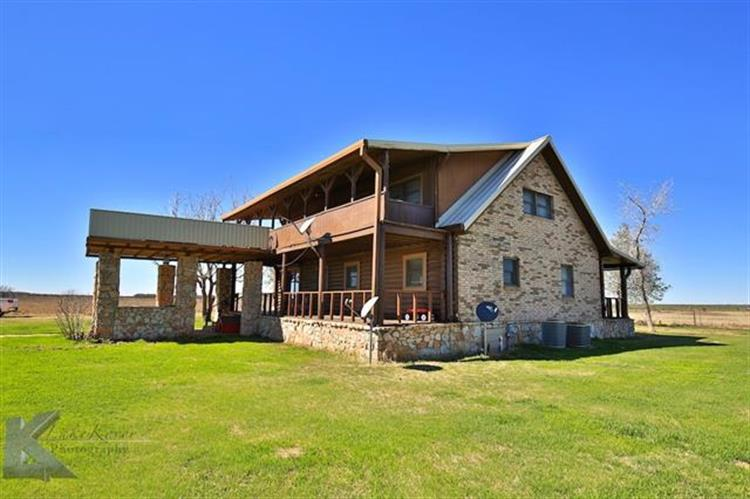 17051 County Road 422, Merkel, TX 79536