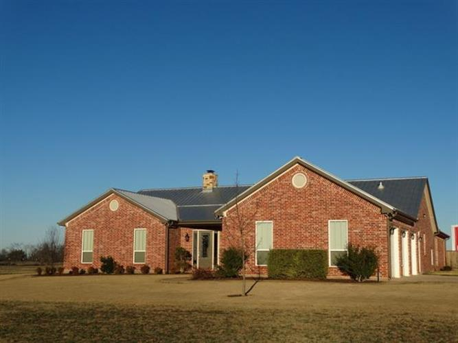 17910 County Road 265, Clyde, TX 79510