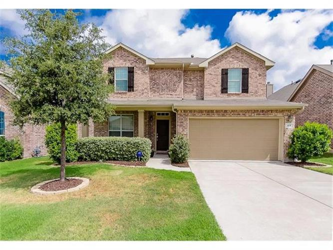 418 Highland Ridge, Wylie, TX 75098