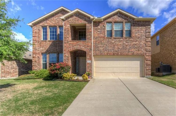 5112 Bridgeport Road, McKinney, TX 75071