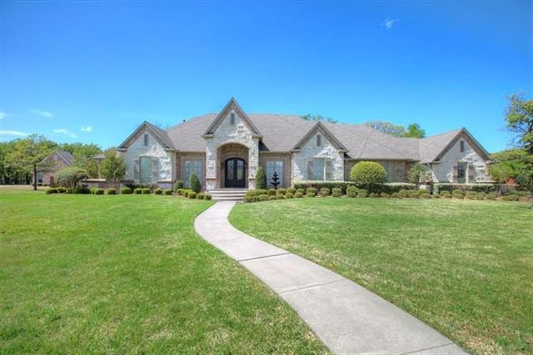 3122 Legacy Circle, Greenville, TX 75402