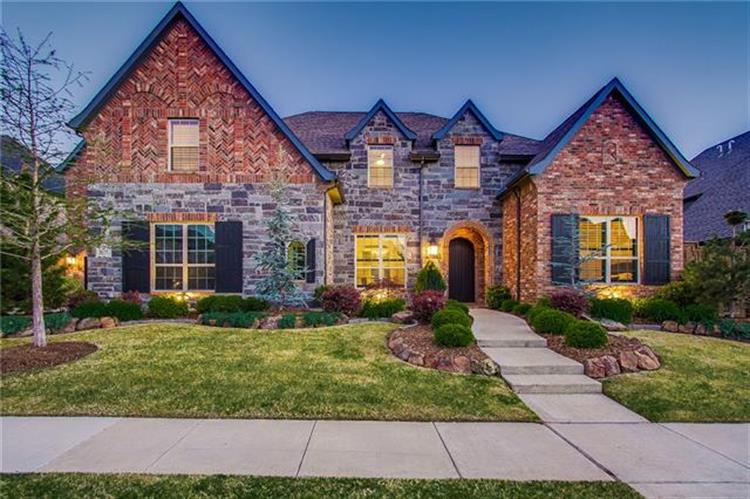 4255 Forest Park Lane, Frisco, TX 75033