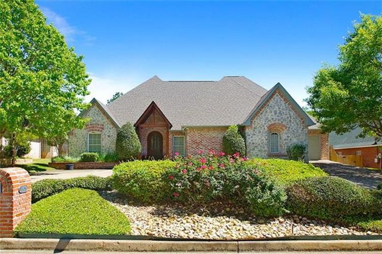 8302 Crooked Trail, Tyler, TX 75703