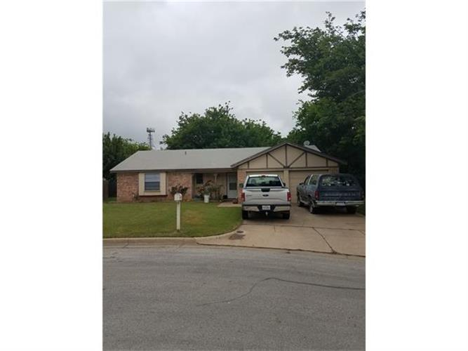 6528 Mccart Avenue Fort Worth Tx 76133 Mls 13581527
