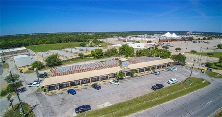 Sherman Texas Commercial Property