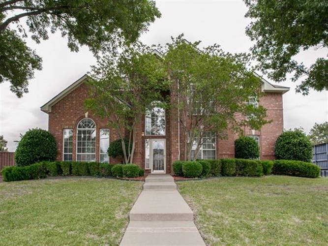 3209 Patriot Drive, Plano, TX 75025
