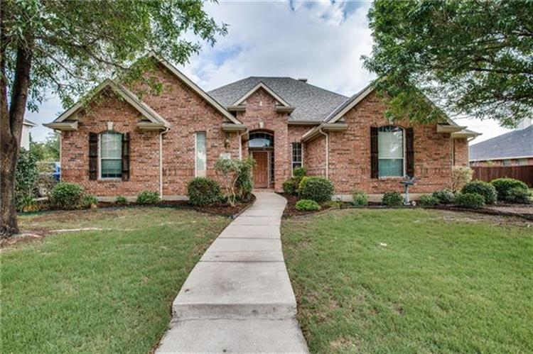 3307 Danbury Cove, Corinth, TX 76208