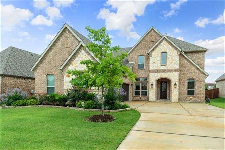 1074 Brookfield Path, Keller, TX 76248