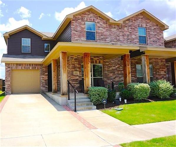 Home Lot In Mesquite Tx