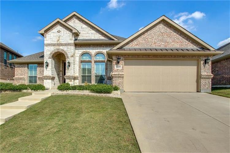 2421 Otero Pass, Fort Worth, TX 76131
