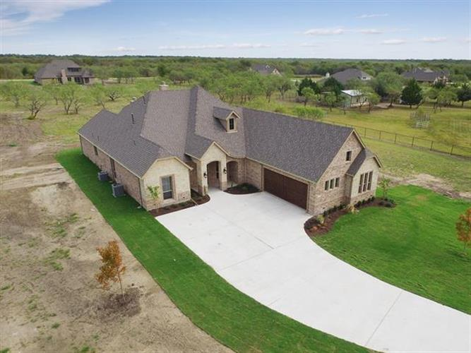 6208 Pinon Trail, Royse City, TX 75189