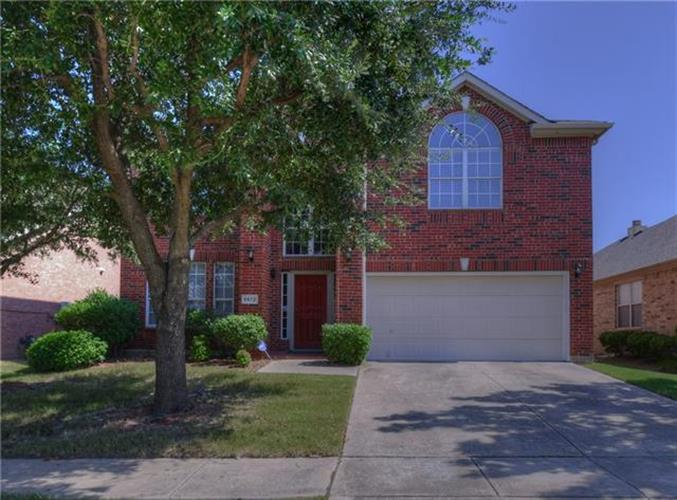 6672 Longhorn Trail, Frisco, TX 75034